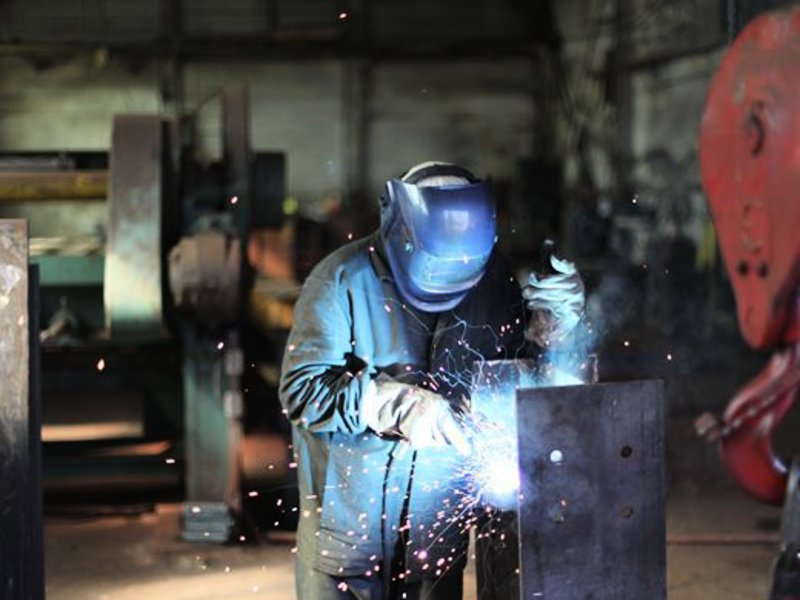 Изготовление металлоконструкций любой сложности. Полный комплекс услуг.
