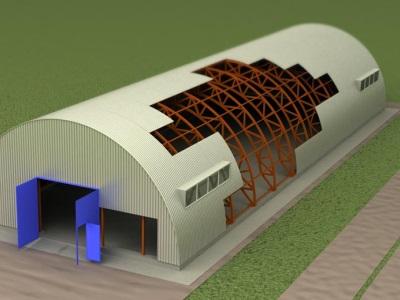 Строительство ангаров с предварительным проектирование объектов. Грамотный проект ангары, хранилища для вашего производства. Закажите консультацию 349-302.