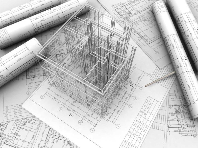 Проектирование металлоконструкций любой сложности. Полный комплекс услуг.