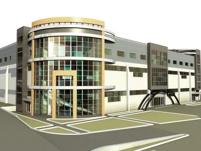 Архитектурное проектирование зданий и сооружений. Коммерческие проекты торговых центров и магазинов. Проекты Томск с полным документальным сопровождением.