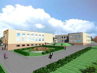 Архитектурное проектирование и строительство учебных зданий, школ, научных центров, детских садов. Готовые проекты и грамотная консультация по проекту.